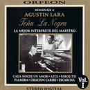 Homenaje A Agustin Lara - Tona La Negra thumbnail