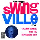 With The Red Garland Trio thumbnail