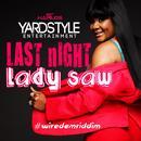 Last Night (Single) thumbnail