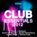 Club Essentials 2012 (Unmixed Edits) thumbnail