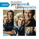 Playlist: The Very Best Of George Jones & Tammy Wynette thumbnail