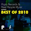 Papa Records & Reel People Music Present Best of 2010 thumbnail
