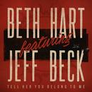 Tell Her You Belong To Me (feat. Jeff Beck) thumbnail