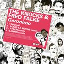 Geronimo (Remixes) - EP thumbnail