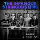 Pandora Sessions: The Infamous Stringdusters thumbnail