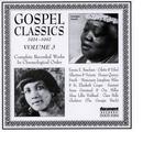 Gospel Classics Vol. 3 (1924-1942) thumbnail