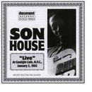 """Live"" At Gaslight Cafe, NYC, January 3, 1965 thumbnail"