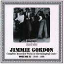 Jimmie Gordon Vol. 2 (1936-1938) thumbnail