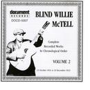 Blind Willie McTell Vol. 2 (1931 - 1933) thumbnail