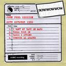 John Peel Session (20th October 1980) thumbnail