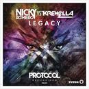 Legacy (Remixes) thumbnail