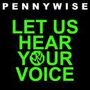 Let Us Hear Your Voice (Single) thumbnail