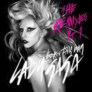 Born This Way (The Remixes Pt. 1) thumbnail
