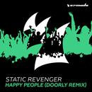 Happy People (Doorly Remix) thumbnail