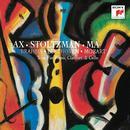 Brahms, Beethoven, Mozart: Clarinet Trios (Remastered) thumbnail