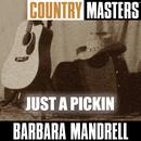 Country Masters: Just A Pickin thumbnail
