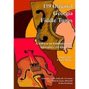 159 Original Georgia Fiddle Tunes thumbnail