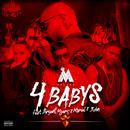 Cuatro Babys (Single) thumbnail