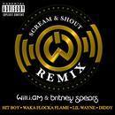 Scream & Shout (Hit-Boy Remix) (Single) thumbnail