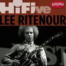 Rhino Hi-Five: Lee Ritenour thumbnail