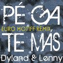 Pégate Más (Euro Motiff Remix) (Radio Single) thumbnail