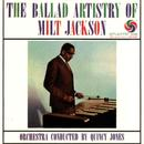 The Ballad Artistry Of Milt Jackson thumbnail