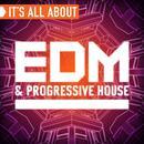 It's All About EDM & Progressive House thumbnail