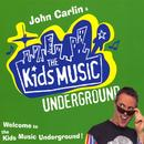 Welcome To The Kids Music Underground! thumbnail