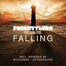 Falling (Remixes) thumbnail
