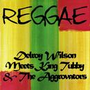 Delroy Wilson Meets King Tubby & The Aggrovators thumbnail