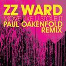 Move Like U Stole It (Paul Oakenfold Remix) thumbnail