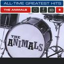 The Animals: All-Time Greatest Hits thumbnail