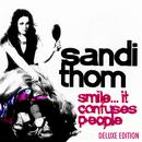 Smile...It Confuses People (Deluxe Edition) thumbnail