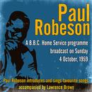 A B.B.C. Home Service Programme Broadcast On Sunday 4 October, 1959 thumbnail