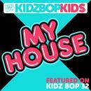 My House (Single) thumbnail