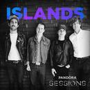 Pandora Sessions: Islands thumbnail