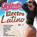 Splash Electro Latino, Vol. 1 thumbnail