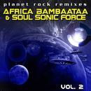 Planet Rock Remixes Vol. 2 thumbnail