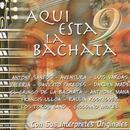 Aqui Esta La Bachata Vol. 9 thumbnail