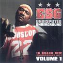Undisputed Underground (Explicit) thumbnail