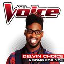 A Song For You (The Voice Performance) thumbnail