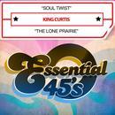 Soul Twist / The Lone Prairie (CD Single) thumbnail