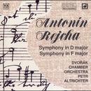 Rejcha: Symphony in D major - Symphony in F major thumbnail