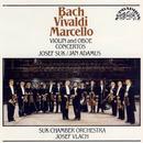 Bach, Vivaldi, Marcello: Violin and Oboe Concertos thumbnail