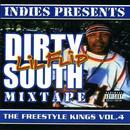 Freestyle Kings, Vol. 4: Dirty South Mixtape thumbnail