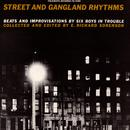 Street And Gangland Rhythms, Beats And Improvisations By Six Boys In Trouble thumbnail