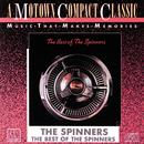 The Best Of The Spinners thumbnail