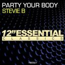 Party Your Body (Single) thumbnail