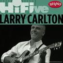 Rhino Hi-Five: Larry Carlton thumbnail