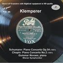 LP Pure, Vol. 32: Klemperer Conducts Schumann & Chopin (Historical Recordings) thumbnail